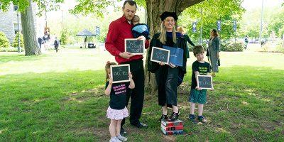 2019 UConn Law Graduation